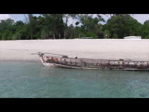 misali island Pemba jul 2017