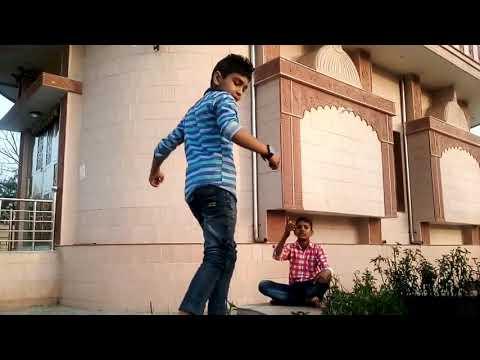 Yas nagwan a good dancer
