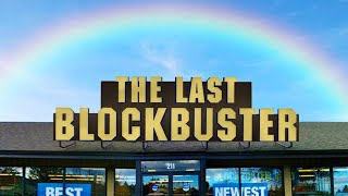 WORLD'S 🗺️ LAST 😥BLOCKBUSTER 📼 ViDEO 📹 iS STiLL GOiNG STRONG 💪 DURiNG The COViD-19 GLOBAL 🌎PANDEMiC