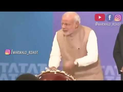 Bolo Tara Rara Narendra Modi Funny Dubbed