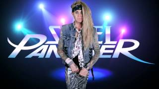 Steel Panther's Knackatorial Thumbnail