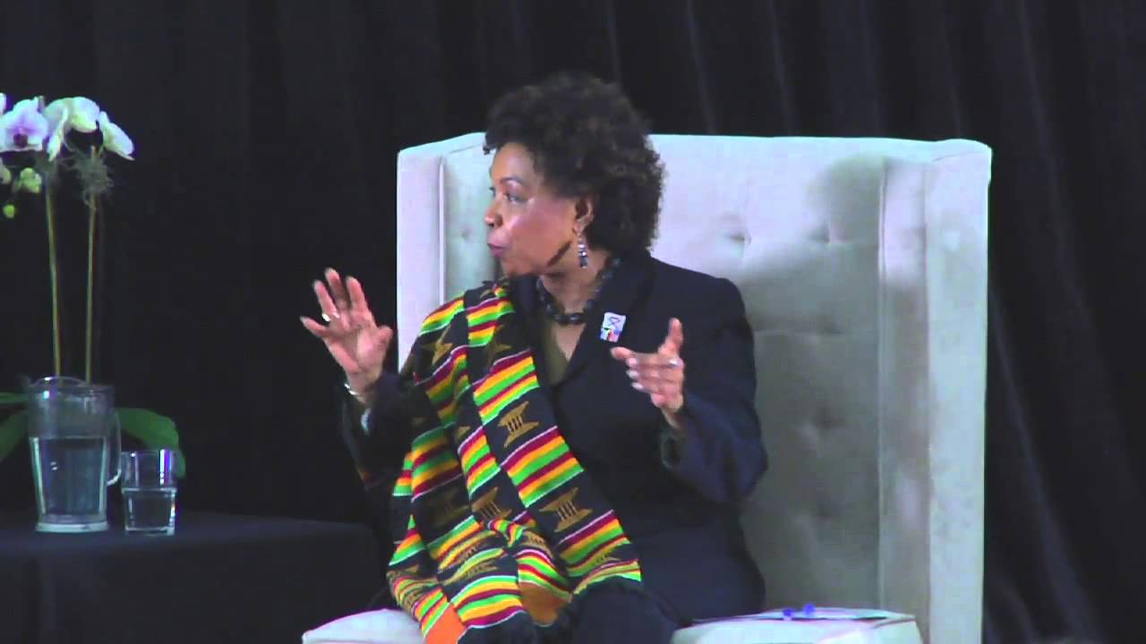 dr helene gayle and the aids People talk about aids in developing countries, says dr victoria  and  exclusively gay, says dr helene gayle, director of hiv/aids and tb.