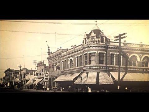 Tour of Historic Downtown Salinas
