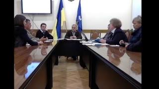 Засідання координаційної ради 10.10.2017