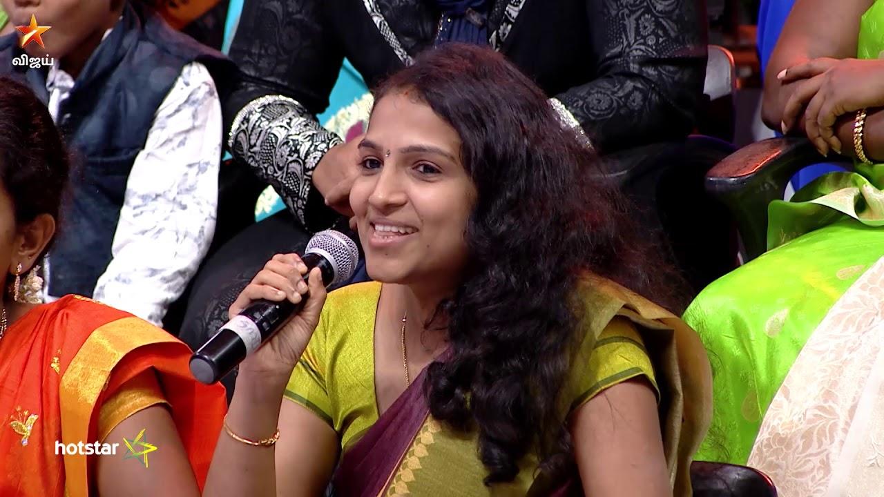 Neeya Naana | 2nd June 2019 - Promo 1