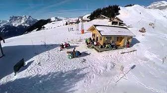 Biel Kinzig Wintervideo