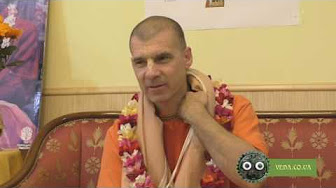 Шримад Бхагаватам 1.5.17 - Бхакти Расаяна Сагара Свами