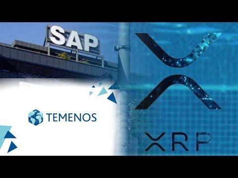 XRP - SAP And Temenos Integrations
