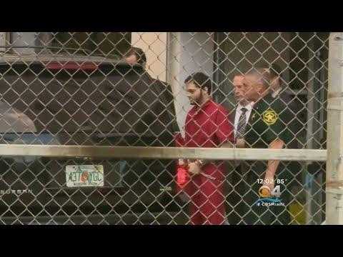 Ft. Lauderdale Airport Gunman Sentenced To Life In Prison