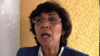 11 ABRIL LCDA  DOLORES PAZOS DE UGARTE PDTA  CRUZ ROJA EL ORO 2017 Video
