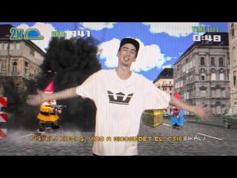 NB - 220 BPM Felett (Official Music Video)