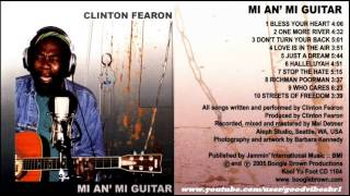 CLINTON FEARON - ONE MORE RIVER