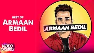 Best of Armaan Bedil | Jukebox | Latest Punjabi Song 2018 | Speed Records