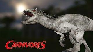 INDOMINUS REX – Carnivores 2 Mod | Carnivores Mods Showcase Series