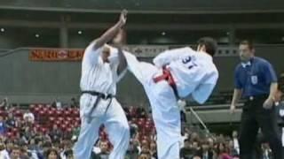 Run to the Glory -Kyokushin Kaikan official music - Kyokushin the ...