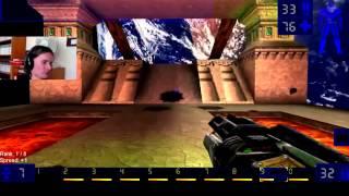 Unreal Tournament - #4 - SERENE MIND