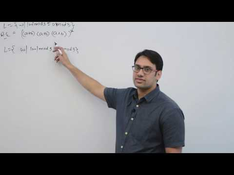 24 Regular expression Continued