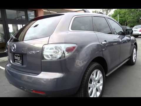 2007 Mazda CX 7 Grand Touring AWD ONE OWNER NAVIGATION For Sale In  Milwaukie, OR