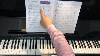 Home on the Range - Piano Adventures Level 2A Performance- Eugene Lee