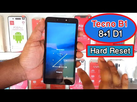 Tecno T528 Flash File
