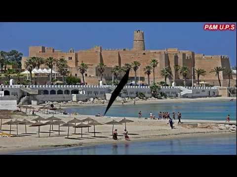 Túnez _ Tunisia _ تونس HD