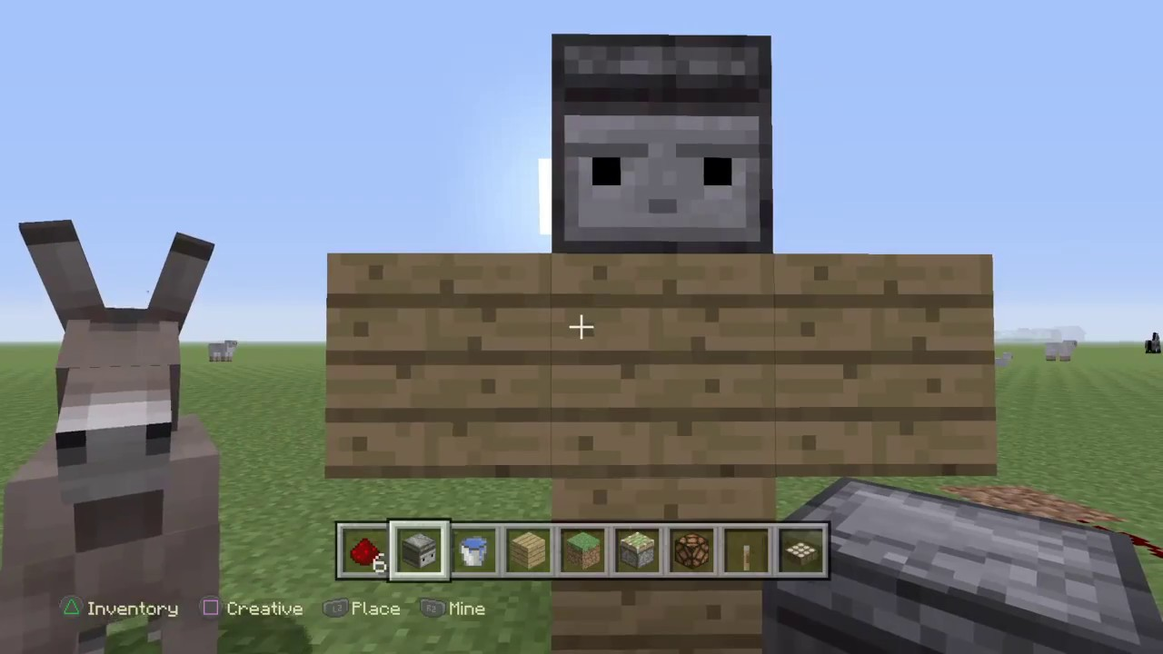 how to use an observer in minecraft wii u