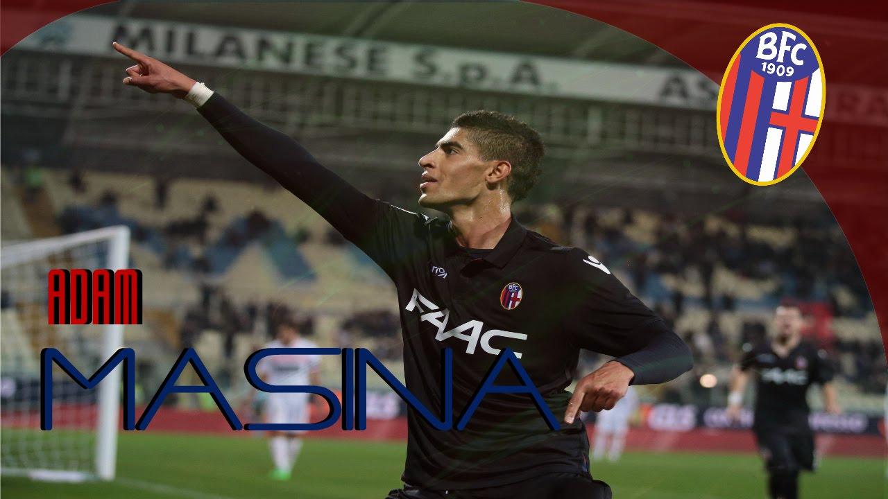 Adam Masina - Goal and assist - FC Bologna