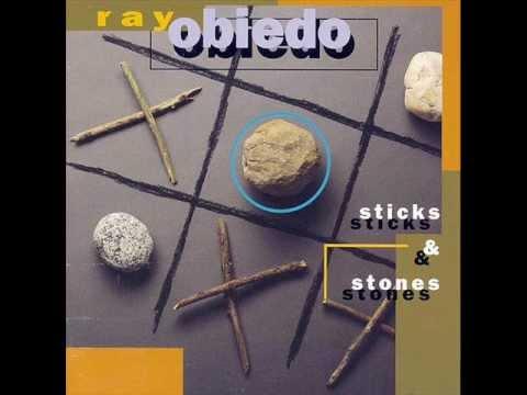 Ray Obiedo - Brasileiro