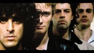 Killing Joke - Love like Blood - Four Amazing cover versions