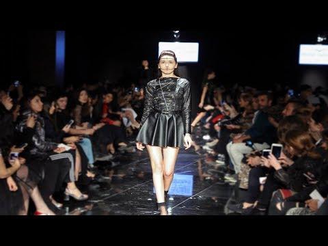 Murat Aytulum | Spring/Summer 2018 | Mercedes Benz Fashion Week Istanbul