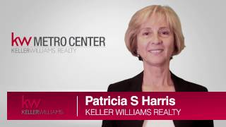 Overview - Patricia S Harris