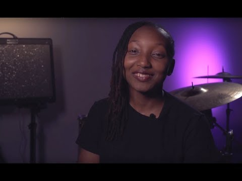 Nanci Baker - Music Production, Technology, and Innovation Graduate Student at Berklee Valencia