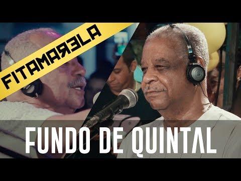 Fundo de Quintal - Samba de raíz (show ao vivo / roda de samba)