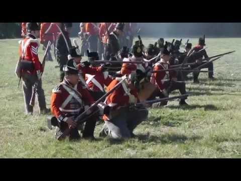 Battle of Cooks Mills Oct 19, 1814 - War of 1812-1815