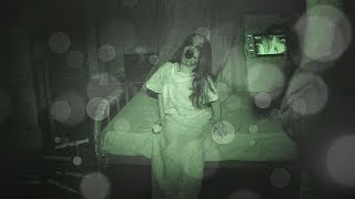 10 Paranormal Photos Explained
