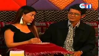 CTN Comedy Show Reatrey Som Nob Chet On 13 Sep 2014 Part 01