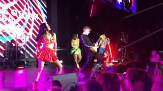 Serebro - Я тебя не отдам (Vegas City Hall 09.11.2018)