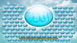 Lantunan Merdu Asmaul Husna (Versi NU)