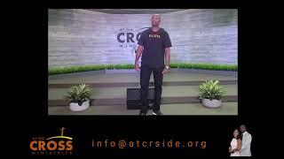Sunday Service with Pastor Mark (08-01-2021)