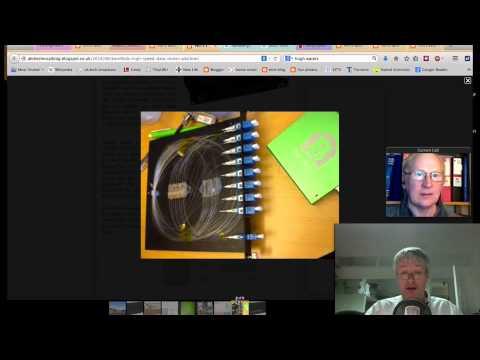 "The Engineer's Bench - ""Fibre 102; CWDM & encircled flux"""