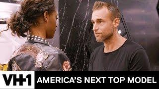 Philipp Plein Critiques the Final Four 'Finale Sneak Peek'   America's