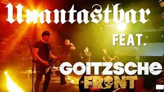 Unantastbar feat. Bocki (Goitzsche Front) - Für Immer (Live)