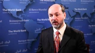 آفاق الاقتصاد العالمي في 2012