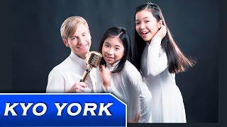 LK NHỮNG ĐIỀU THẦY CHƯA KỂ & NGỒI LẠI BÊN NHAU  - Kyo York, Ju Uyên nhi, Bảo Nghi