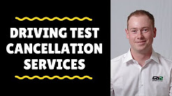 Driving Test Cancellations & Car Insurance