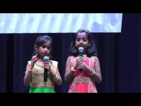 Katy Tamil Friends NY 2017 Oru Killi...