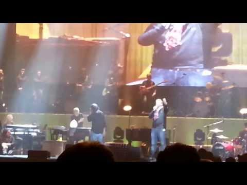 video dal vivo concerto antonello venditti roma 08 03 2014