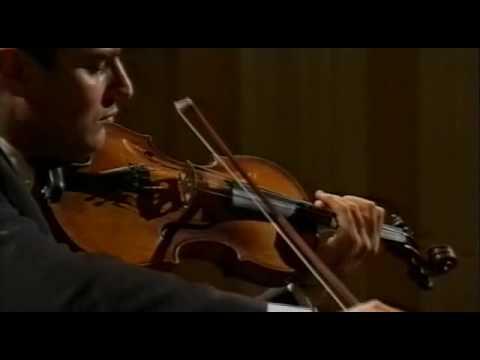 Bach - Ciaccona played by Wladimir Kossjanenko-viola