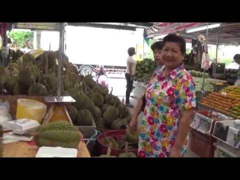 Rayong City Market 2015 (ตลาดระยอง)