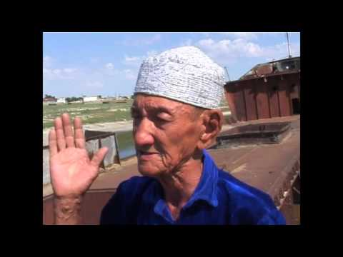 "MER D'ARAL ""Aral, la vie après la mer"" Kazakhstan"